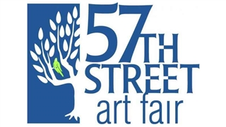 57th Street Art Fair - Logo