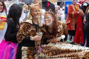 Photo by Aalborg Carnival [Flicker] - Denmark