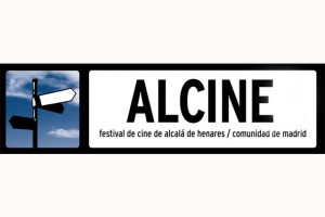 Alcalá de Henares Film Festival - Logo - Photo courtesy of Annette Scholz - Concejalía de Cultura