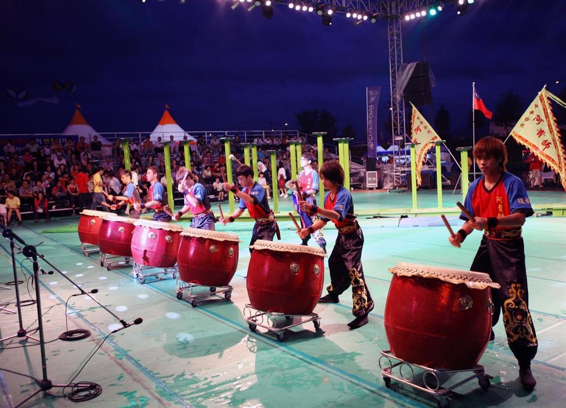Anseong Baudeogi Festival - Photo by: www.baudeogi.com