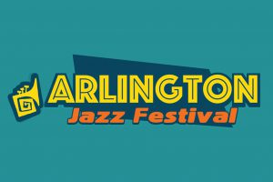 Arlington Jazz Festival poster - Photo by: www.arlingtonjazz.org
