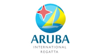 Aruba International Regatta - poster