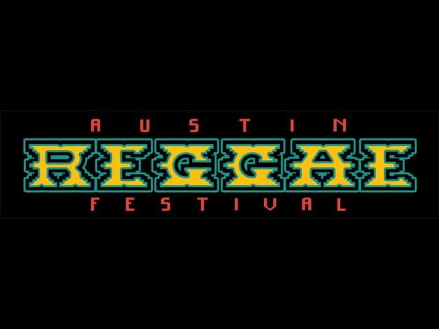 Austin Reggae Festival - poster - Photo by: austinreggaefest.com