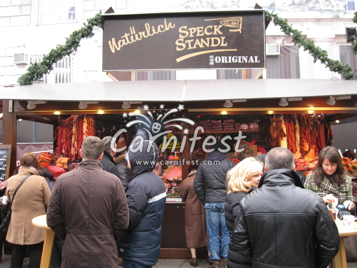 Christmas in Vienna - CarniFest Online Photo © All Rights Reserved