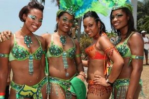 Bacchanal Jamaica - Photo by: bacchanaljamaica.com