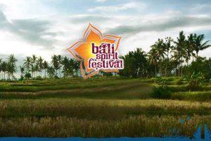 BaliSpirit Festival - Logo - Photo by:www.balispiritfestival.com