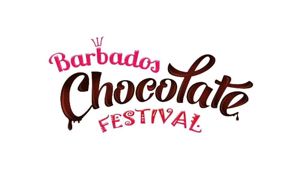 Barbados Chocolate Festival poster - Photo by: www.barbadoschocolatefestival.com