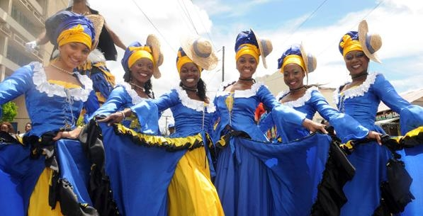 Barbados Crop Over Festival - Photo by: www barbadoscropoverfestival.com