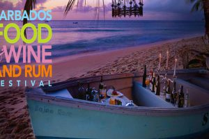 Food and Rum Festival - Photo by: www.visitbarbados.org/food-and-rum-festival