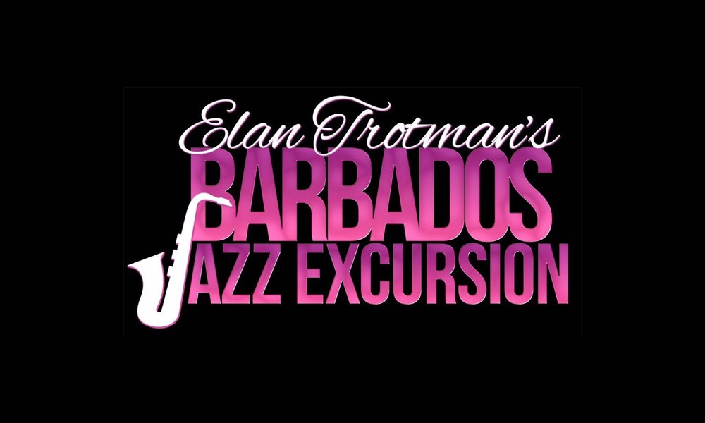 Barbados Jazz Excursion poster - Photo: barbadosjazzexcursion.com