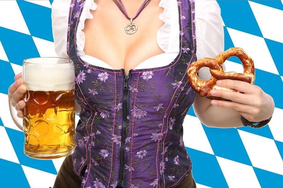 Beer Festival - Photo by: 089photoshootings via pixabay.com