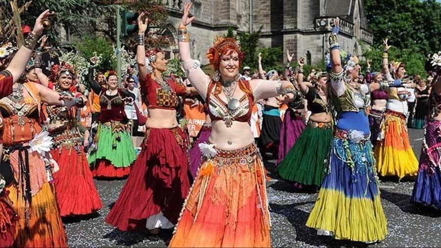 Karneval Kulturen