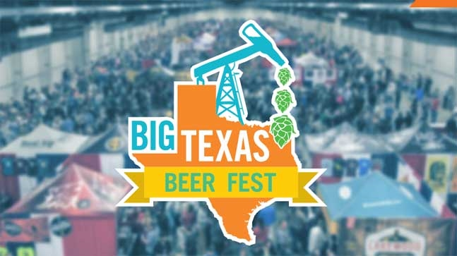 Big Texas Beer Fest - poster - Photo by: www.bigtexasbeerfest.com
