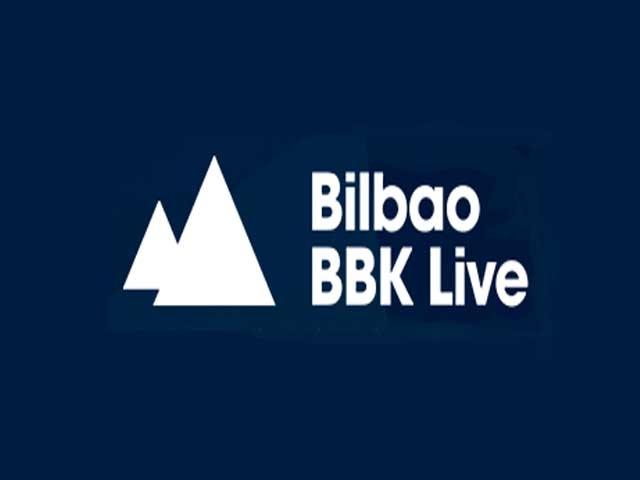 Bilbao BBK Live - Logo - Photo by: www.bilbaobbklive.com