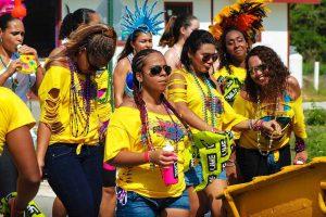Braccanal -  Cayman Brac Carnival - Photo by: www.braccanal.com
