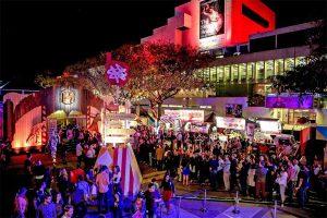 Brisbane Festival - Photo by: www.facebook.com/BrisbaneFestival