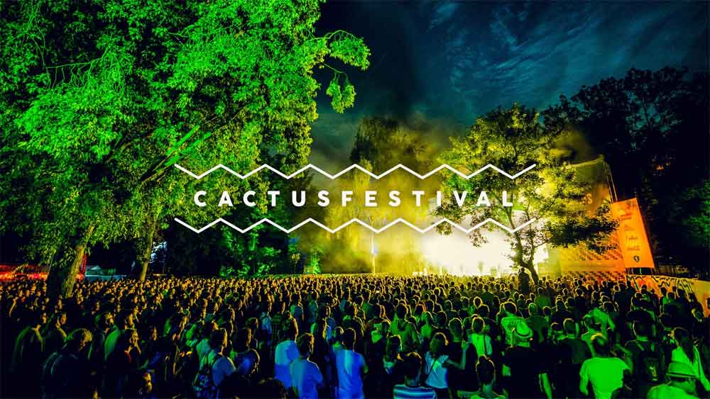 Photo: Cactus Festival / www.cactusfestival.be