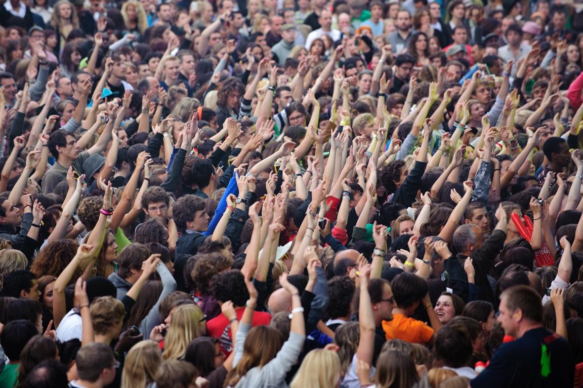 Swiss Festival 2020 Caribana Music Festival in Crans sur Nyon Switzerland 2020
