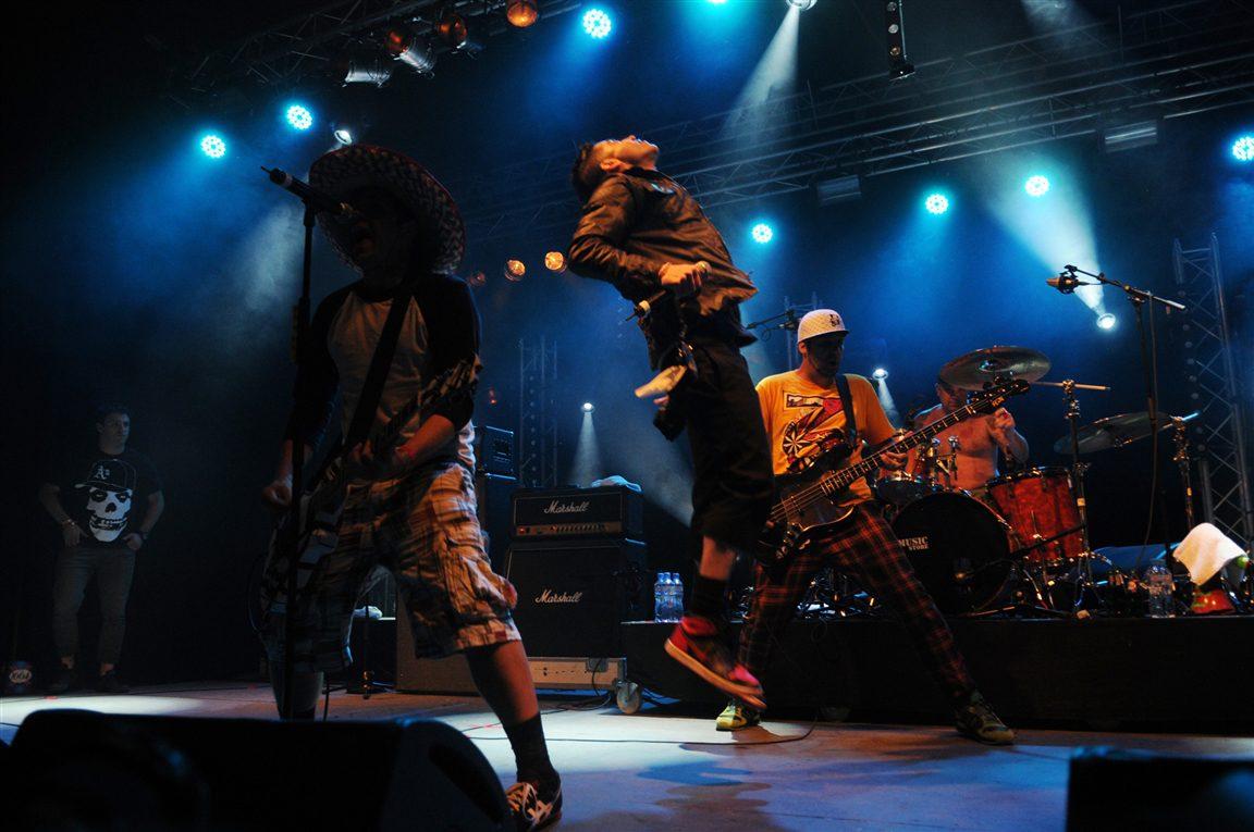 Caribana Festival in Crans sur Nyon Switzerland - Photo by: www.caribana-festival.ch