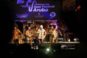 Caribbean Sea Jazz Festival in Aruba - Photo by: www.caribbeanseajazz.com