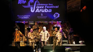 Caribbean Sea Jazz Festival in Aruba