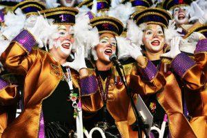 Carnaval de Santa Cruz de Tenerife - Photo by: www.carnavaltenerife.es