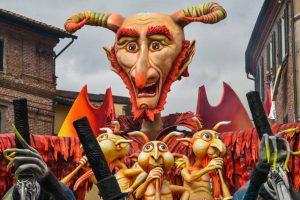 Carnevale di Foiano - Photo by: www.carnevaledifoiano.it