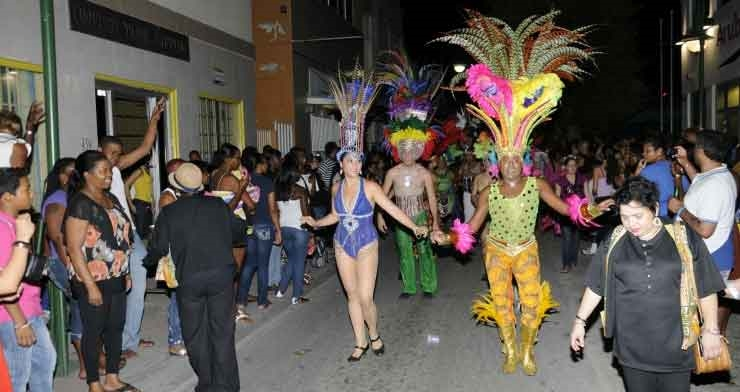 Carrubian Festival in Aruba - Photo by: www.aruba.com