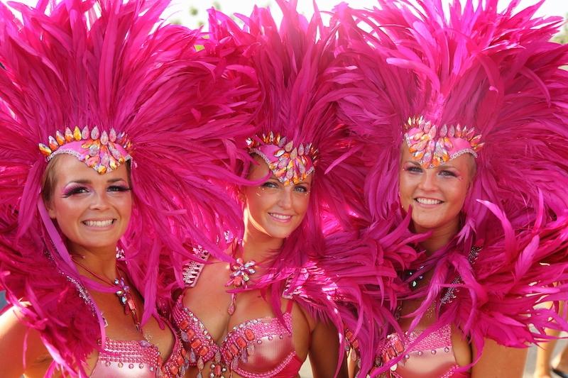 Batabano Cayman Carnival - Photo by: caymancarnival.com