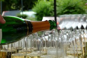 Champagne Semi Sparkling - [pixabay.com]