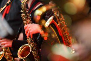 Cheltenham Jazz Festival - Photo: www.cheltenhamfestivals.com