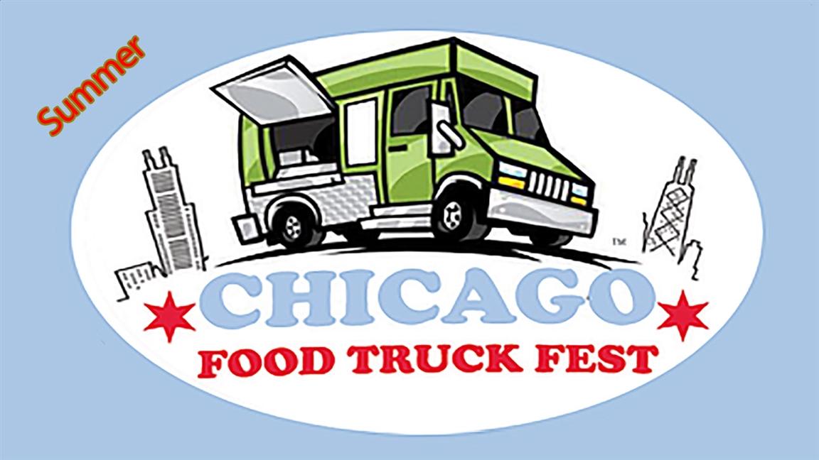 The Food Truck Festival London