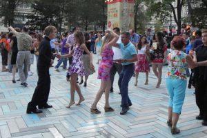 Chicago SummerDance - Photo by: www.cityofchicago.org