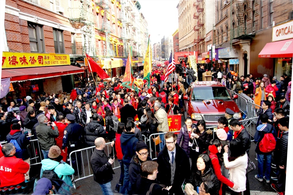 Lunar New Year 2020 Nyc Chinese New Year Parade in New York 2020 | Tickets Dates & Venues