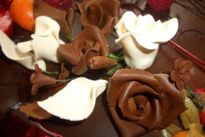 Chocolate - Photo by: Luchian Alexandru