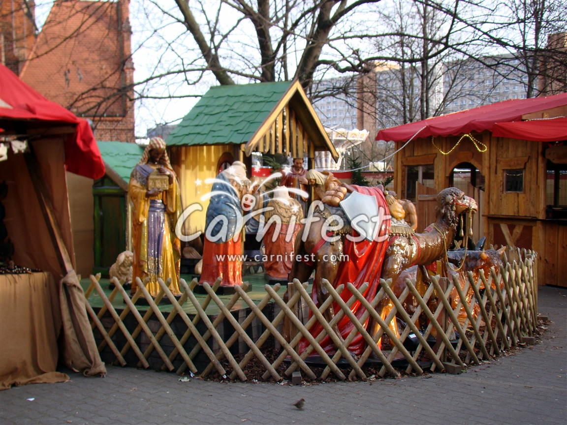 Christmas Nativity Play - CarniFest Online Photo © All Rights Reserved