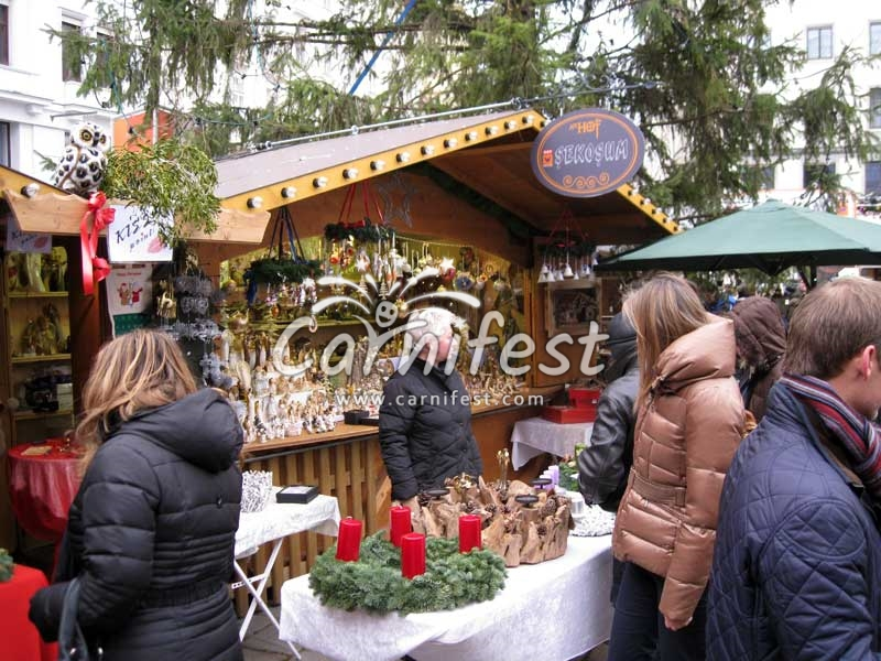 Christmas Market In Lubeck Germany 2020 Dates Christmas Market (Weihnachtsmarkt) in Lubeck 2020 | Tickets Dates