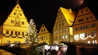 Weihnachtsmarkt Oberammergau.Ettal Christmas Market Oberammergau Weihnachtsmarkt 2019 Tickets