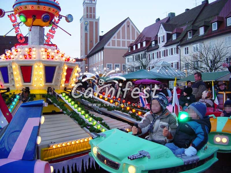 Christmas market - CarniFest Online Photo © All Rights Reserved