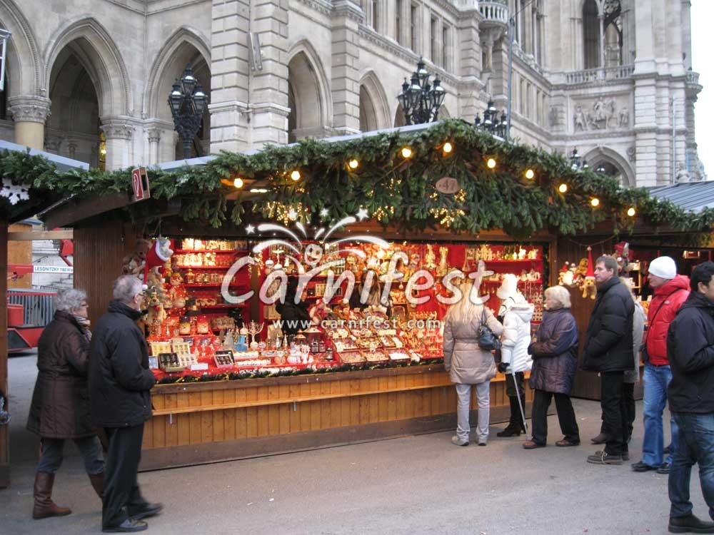 Nyc Christmas Markets 2020 New York Christmas Market 2020 Electoral Votes | Avtszy