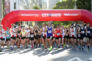 City2south race - Photo: city2south.com.au