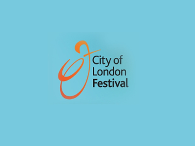City of London Festival - Logo - Photo by: www.colf.org