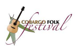 Cobargo Folk Festival poster - Photo: www.cobargofolkfestival.com