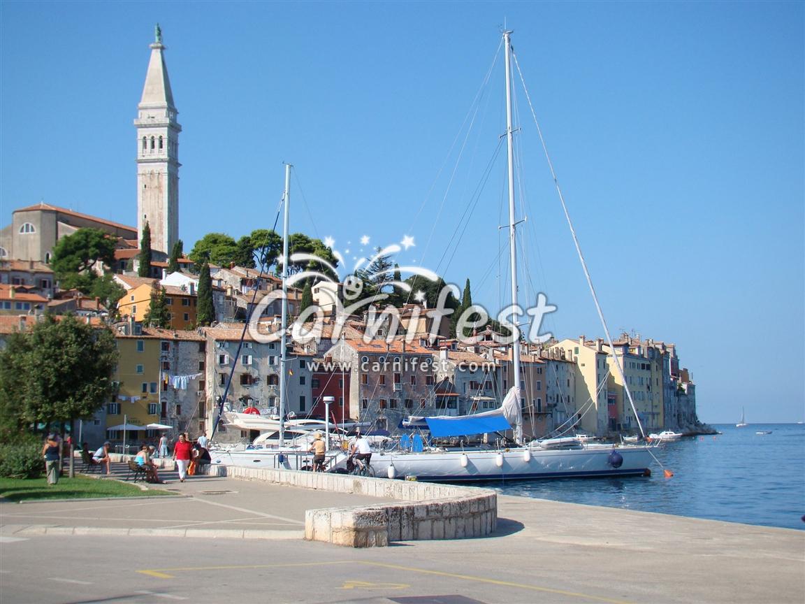Croatia - Photo by: Y.  Porat ©
