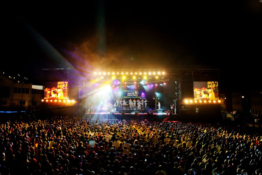 Curacao North Sea Jazz Festival - Photo by: www.curacaonorthseajazz.com