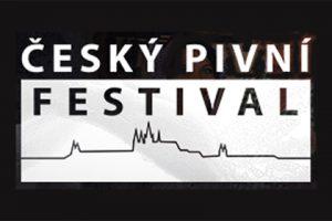 Czech Beer Festival Logo - Photo by: www.ceskypivnifestival.cz