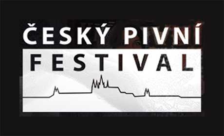 Czech Beer Festival Logo - Photo by: www.ceskypivnifestival.cz