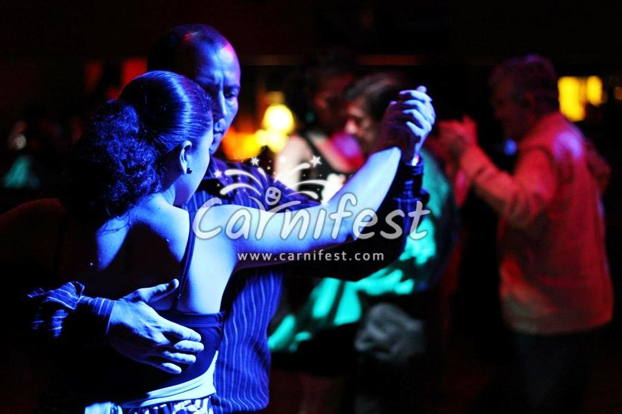 Dance - Photo: Luis Fernando Osorio [via-pixaba]