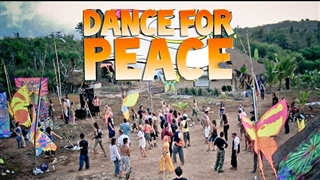 Dance for peace festival