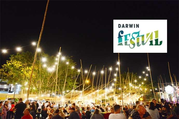 Darwin Festival - Photo by: www.darwinfestival.org.au